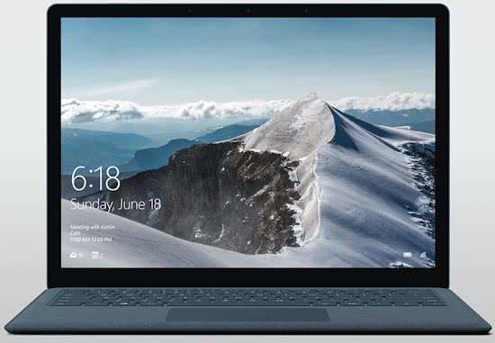 Microsoft Surface Laptop 99 From USA